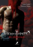 Die Wächterdämonen 1: Das Dämonensiegel (eBook, ePUB)