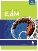 Elemente der Mathematik 6. Schülerband. G9. Hessen