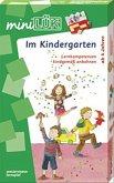 miniLÜK-Set. Im Kindergarten