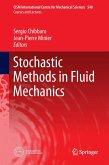 Stochastic Methods in Fluids Mechanics