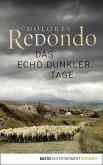Das Echo dunkler Tage / Baztan-Trilogie Bd.1 (eBook, ePUB)
