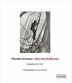 Theodor Scheerer. Jahre des Aufbruchs