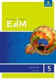 Elemente der Mathematik 5. Arbeitsheft. G9. Hessen