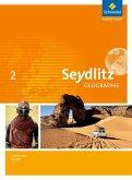 Seydlitz Geographie 2. Schülerband. Gymnasien. Hessen
