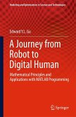 A Journey from Robot to Digital Human