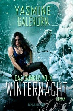 Winternacht / Das dunkle Volk Bd.3 (eBook, ePUB)