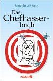 Das Chefhasserbuch (eBook, ePUB)