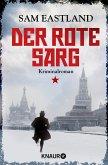 Der rote Sarg / Inspektor Pekkala Bd.2 (eBook, ePUB)