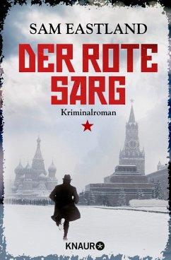 Der rote Sarg / Inspektor Pekkala Bd.2 (eBook, ...