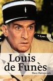 Louis de Funès (eBook, ePUB)