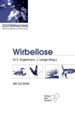 Zootierhaltung 5. Land- und Wasserwirbellose
