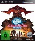 Final Fantasy XIV - A Realm Reborn (PlayStation 3)