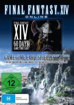 Final Fantasy XIV - A Realm Reborn Pre-Paid Car...