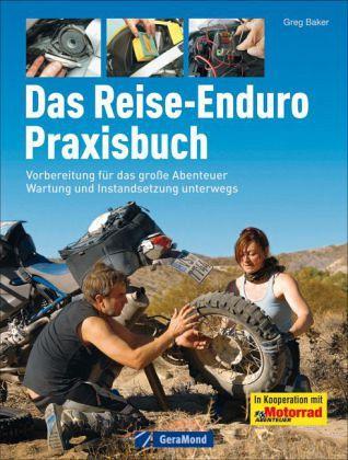 Das Reise-Enduro Praxisbuch