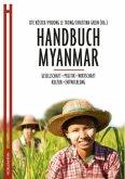 Handbuch Myanmar
