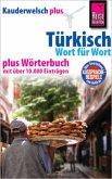 Kauderwelsch plus Türkisch - Wort für Wort