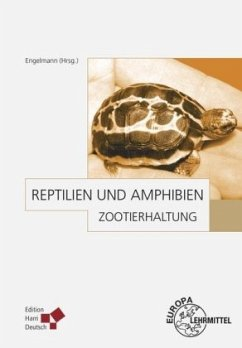 Reptilien und Amphibien, m. CD-ROM