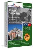 Türkisch-Businesskurs, DVD-ROM