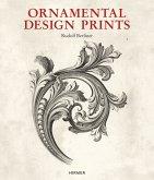 Ornamental Design Prints