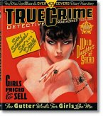 True Crime Detective Magazines 1924 - 1969