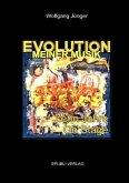 Evolution meiner Musik