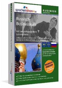 Russisch-Businesskurs, DVD-ROM