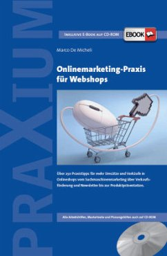Onlinemarketing-Praxis für Webshops