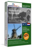Niederländisch-Businesskurs, DVD-ROM