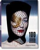100 Contemporary Fashion Designers, 2 Vols.