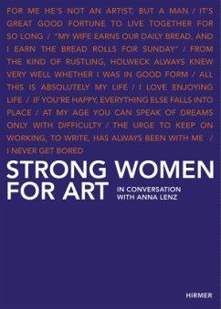 Strong Women for Art
