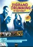 Bigband Drumming, m. DVD + Audio-CD