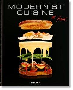 Modernist Cuisine at Home - Myhrvold, Nathan;Bilet, Maxime