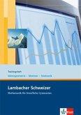 Lambacher Schweizer für berufliche Gymnasien. 12. und 13. Schuljahr. Trainingsheft Analytische Geometrie/Stochastik
