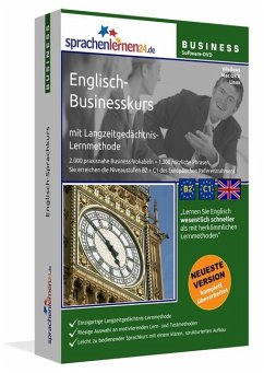 Englisch-Businesskurs, DVD-ROM