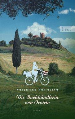Die Buchhändlerin von Orvieto (eBook, ePUB) - Pattavina, Valentina