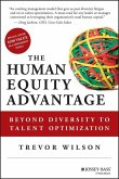 The Human Equity Advantage (eBook, ePUB)