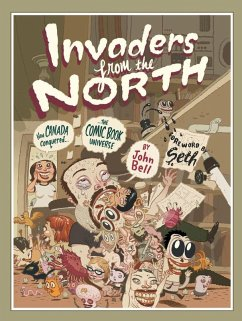 Invaders from the North (eBook, ePUB) - Bell, John