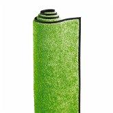 KLEEN-TEX Fußmatte wash+dry Hellgrün 75 x 190 cm