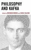 Philosophy and Kafka (eBook, ePUB)