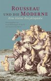 Rousseau und die Moderne (eBook, PDF)
