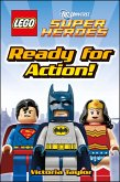 LEGO® DC Super Heroes Ready for Action! (eBook, ePUB)