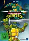 Teenage Mutant Ninja Turtles - Box 5 DVD-Box