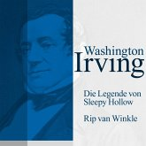 Die Legende von Sleepy Hollow / Rip van Winkle (MP3-Download)