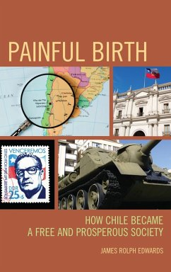 Painful Birth (eBook, ePUB) - Edwards, James Rolph