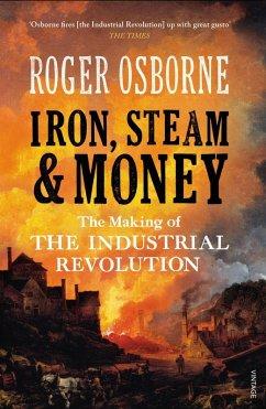 Iron, Steam & Money (eBook, ePUB) - Osborne, Roger