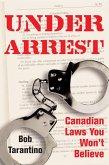 Under Arrest (eBook, ePUB)