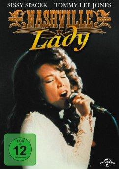 Nashville Lady - Sissy Spacek,Tommy Lee Jones,Levon Helm