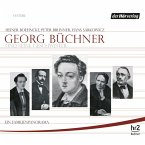 Georg Büchner und seine Geschwister (MP3-Download)