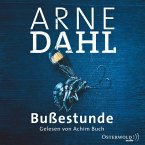 Bußestunde / A-Gruppe Bd.10 (MP3-Download)
