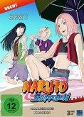 Naruto Shippuden - Die komplette Staffel 11 (3 Discs)